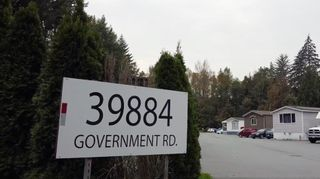 Photo 2: 39884 GOVERNMENT in Squamish: Northyards Business with Property for sale : MLS®# C8040247