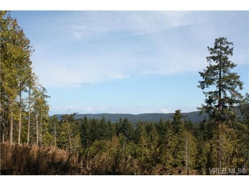 Photo 4: Photos: Lot 8 Greer Pl in SALT SPRING ISLAND: GI Salt Spring Land for sale (Gulf Islands)  : MLS®# 741903