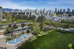 Property Photo: 407 1490 PENNYFARTHING DR in Vancouver