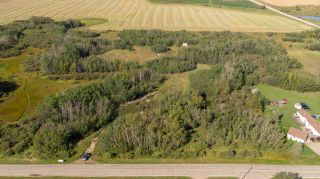 Photo 1: 55328 RRG 265: Rural Sturgeon County Rural Land/Vacant Lot for sale : MLS®# E4138970