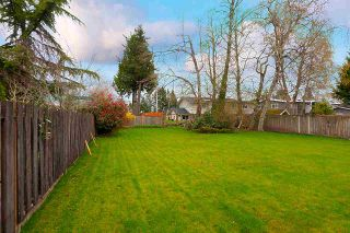 Photo 35: 11535 84B Avenue in Delta: Annieville House for sale (N. Delta)  : MLS®# R2563847