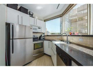 """Photo 6: 704 1177 HORNBY Street in Vancouver: Downtown VW Condo for sale in """"London Place"""" (Vancouver West)  : MLS®# V1069456"""