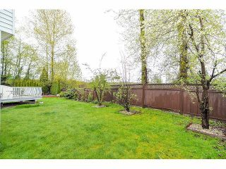 Photo 20: 2426 MARIANA Place in Coquitlam: Cape Horn House for sale : MLS®# V1058904
