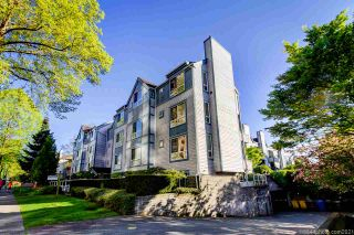 Photo 2: 202 7465 SANDBORNE Avenue in Burnaby: South Slope Condo for sale (Burnaby South)  : MLS®# R2571525