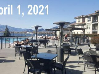 Photo 2: #334 4200 LAKESHORE Drive, in Osoyoos: House for sale : MLS®# 185234