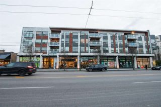 "Main Photo: 202 2858 W 4TH Avenue in Vancouver: Kitsilano Condo for sale in ""Kits West"" (Vancouver West)  : MLS®# R2538947"