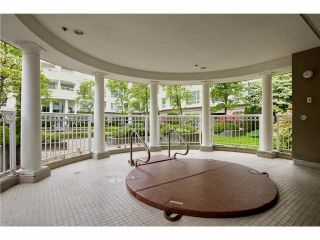 Photo 12: 129 5735 HAMPTON Place in Vancouver: University VW Condo for sale (Vancouver West)  : MLS®# V1133717