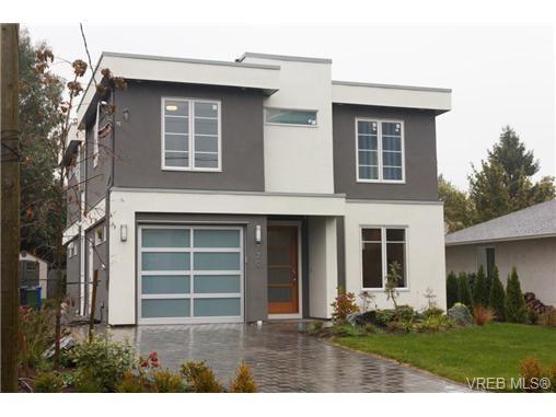 Main Photo: 770 Linkleas Ave in VICTORIA: OB South Oak Bay House for sale (Oak Bay)  : MLS®# 714276