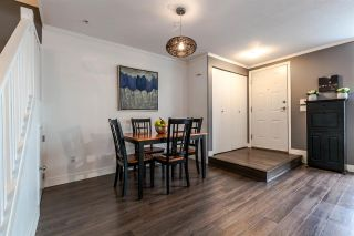 """Photo 5: 5 995 LYNN VALLEY Road in North Vancouver: Lynn Valley Townhouse for sale in """"RIVER ROCK"""" : MLS®# R2156356"""