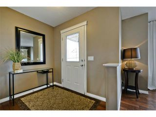 Photo 9: 178 MORNINGSIDE Gardens SW: Airdrie House for sale : MLS®# C4003758
