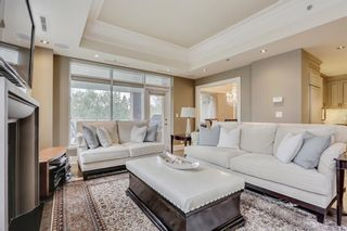 Photo 15: 308 600 PRINCETON Way SW in Calgary: Eau Claire Apartment for sale : MLS®# A1032382