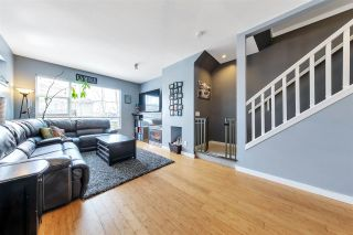 """Photo 5: 16 6033 168 Street in Surrey: Cloverdale BC Townhouse for sale in """"CHESTNUT"""" (Cloverdale)  : MLS®# R2551904"""