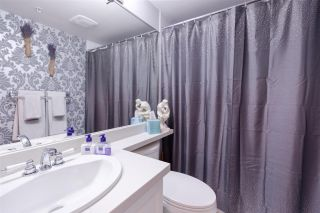 """Photo 24: 907 612 SIXTH Street in New Westminster: Uptown NW Condo for sale in """"The Woodward"""" : MLS®# R2505938"""