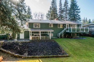 Photo 5: 4341 STEVENS Drive in Prince George: Edgewood Terrace House for sale (PG City North (Zone 73))  : MLS®# R2415789