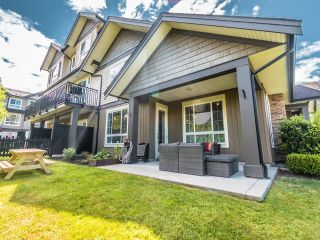 """Photo 32: 61 21867 50 Avenue in Langley: Murrayville Townhouse for sale in """"WINCHESTER"""" : MLS®# R2593796"""