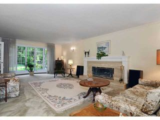 Photo 3: 5708 WESTPORT Road in West Vancouver: Eagle Harbour House for sale : MLS®# V863002