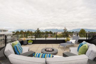 """Main Photo: PH602 5080 QUEBEC Street in Vancouver: Main Condo for sale in """"EASTPARK"""" (Vancouver East)  : MLS®# R2626782"""