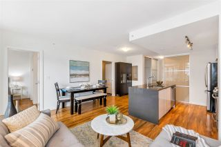 "Photo 10: 525 289 E 6TH Avenue in Vancouver: Mount Pleasant VE Condo for sale in ""SHINE"" (Vancouver East)  : MLS®# R2508545"