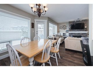 "Photo 6: 12 11737 236 Street in Maple Ridge: Cottonwood MR Townhouse for sale in ""MAPLEWOOD CREEK"" : MLS®# R2340245"