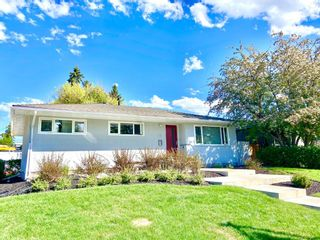 Main Photo: 12 Braden Crescent NW in Calgary: Brentwood Detached for sale : MLS®# A1112399
