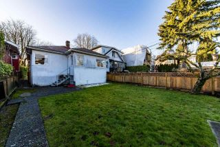 "Photo 7: 3355 W 12TH Avenue in Vancouver: Kitsilano House for sale in ""Kitsilano"" (Vancouver West)  : MLS®# R2536590"