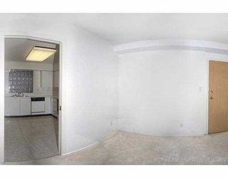 """Photo 4: 1010 BURNABY Street in Vancouver: West End VW Condo for sale in """"ELLINGTON"""" (Vancouver West)  : MLS®# V619492"""