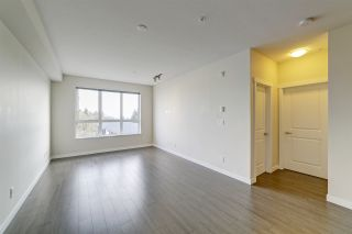 """Photo 8: 406 9877 UNIVERSITY Crescent in Burnaby: Simon Fraser Univer. Condo for sale in """"Veritas by Polygon"""" (Burnaby North)  : MLS®# R2519653"""