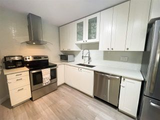 """Photo 3: 214 19236 FORD Road in Pitt Meadows: Central Meadows Condo for sale in """"EMERALD PARK"""" : MLS®# R2581719"""