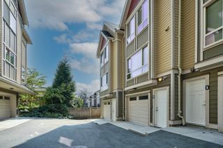 """Photo 3: 3 1434 EVERALL Street: White Rock Townhouse for sale in """"EVERGREEN POINTE"""" (South Surrey White Rock)  : MLS®# R2609666"""