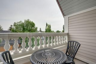 Photo 25: 212 Somme Avenue SW in Calgary: Garrison Woods Row/Townhouse for sale : MLS®# A1129738