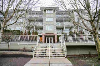 "Photo 2: PH2 2373 ATKINS Avenue in Port Coquitlam: Central Pt Coquitlam Condo for sale in ""Carmandy"" : MLS®# R2545305"