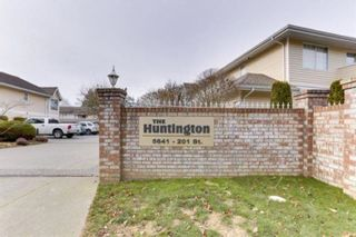 """Photo 3: 235 5641 201 Street in Langley: Langley City Townhouse for sale in """"THE HUNTINGDON"""" : MLS®# R2620251"""
