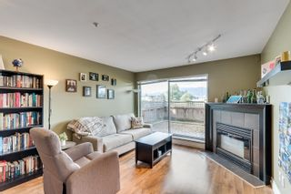 """Photo 1: 105 2285 PITT RIVER Road in Port Coquitlam: Central Pt Coquitlam Condo for sale in """"SHAUGHNESSY MANOR"""" : MLS®# R2594206"""