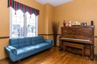 Photo 4: 422 PAWSON Cove in Edmonton: Zone 58 House for sale : MLS®# E4234803