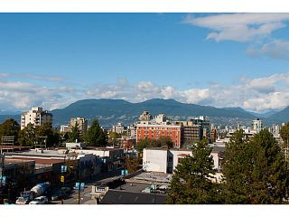 "Photo 3: PH6 1477 W 15TH Avenue in Vancouver: Fairview VW Condo for sale in ""Shaughnessy Mansion"" (Vancouver West)  : MLS®# V1087897"