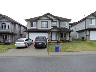Photo 35: 33758 DEWDNEY TRUNK Road in Mission: Mission BC House for sale : MLS®# R2540611