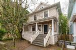 Main Photo: 2115 COLUMBIA Street in Vancouver: False Creek House for sale (Vancouver West)  : MLS®# R2587657