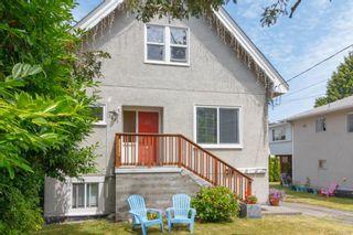 Photo 2: 2835 Cedar Hill Rd in : Vi Oaklands Triplex for sale (Victoria)  : MLS®# 819569