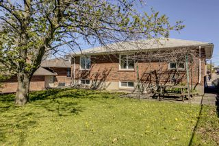 Photo 24: 47 Deevale Road in Toronto: Downsview-Roding-CFB House (Bungalow) for sale (Toronto W05)  : MLS®# W4458656