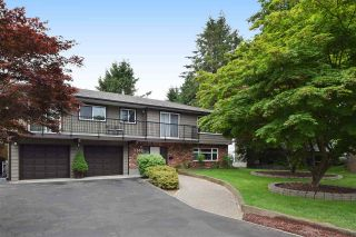 Photo 1: 1655 SUFFOLK AVENUE in Port Coquitlam: Glenwood PQ House for sale : MLS®# R2072283