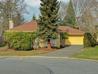 Photo 1: 4121 Mercer Pl in VICTORIA: SE Mt Doug House for sale (Saanich East)  : MLS®# 779972