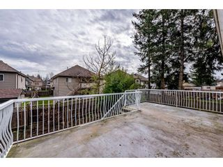 Photo 34: 2782 CAMBIE Street in Abbotsford: Aberdeen House for sale : MLS®# R2545115