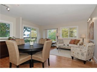 "Photo 1: 1 3702 QUEBEC Street in Vancouver: Main Townhouse for sale in ""WEST OF MAIN"" (Vancouver East)  : MLS®# V1032130"