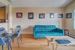 Photo 10: 412 1414 17 Street SE in Calgary: Inglewood Apartment for sale : MLS®# A1128742