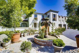 Photo 12: RANCHO SANTA FE House for sale : 4 bedrooms : 17979 Camino De La Mitra