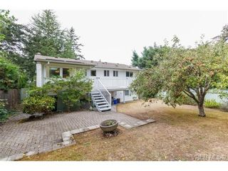 Photo 18: 1596 Longacre Dr in VICTORIA: SE Gordon Head House for sale (Saanich East)  : MLS®# 741988