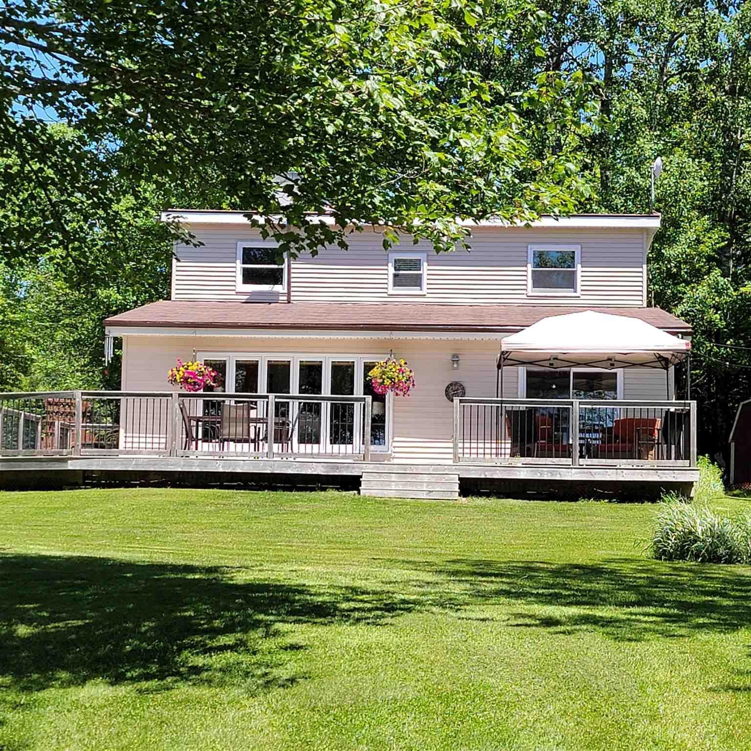 Main Photo: 308 McGrath Avenue in Upper Rawdon: 26-Beaverbank, Upper Sackville Residential for sale (Halifax-Dartmouth)  : MLS®# 202117922