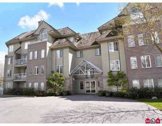 """Photo 1: 413 12125 75A Avenue in Surrey: West Newton Condo for sale in """"West Newton"""" : MLS®# F2714883"""