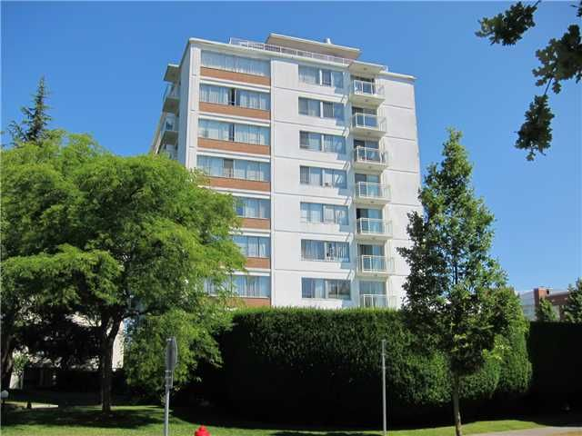 "Main Photo: 206 6076 TISDALL Street in Vancouver: Oakridge VW Condo for sale in ""MANSION HOUSE"" (Vancouver West)  : MLS®# V1019966"