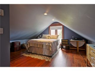 Photo 11: 1332 WOODLAND DR in Vancouver: Grandview VE House for sale (Vancouver East)  : MLS®# V1072084